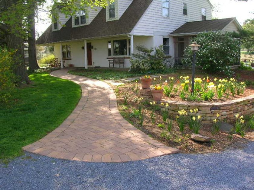 Landscape Design Pennsylvania