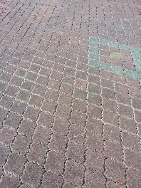 Interlocking Paving Stones for Beauty and Function